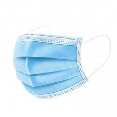 Pack 50 Mascarillas Higienicas Desechables - BFE>95% - 3 Capas