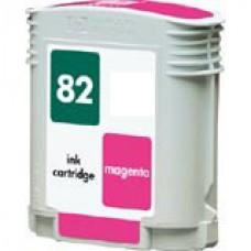 HP 82 MAGENTA CARTUCHO DE TINTA COMPATIBLE C4912A
