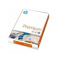 HP Premium Papel A4 80gr. 210x297mm (2500 Folios / 5 Paquetes) Blanco
