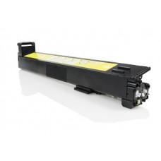 Cartucho Toner HP Enterprise Flow M880z CF302A AMARILLO Nº827A