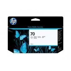 HP 70 Gris Claro Cartucho de Tinta Original - C9451A