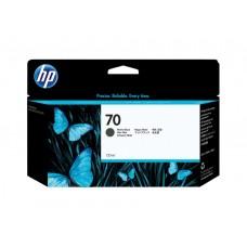 HP 70 Negro Mate Cartucho de Tinta Original - C9448A