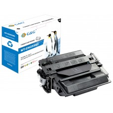 HP CE255X COMPATIBLE (ALTA CAPACIDAD)