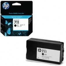 Tinta HP DesignJet T120/T520 NEGRO Nº711 XL