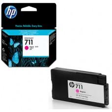 Tinta HP CZ131A DesignJet T120/T520 MAGENTA Nº711