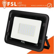 FSL Proyector LED exterior 50W luz fria 6500K