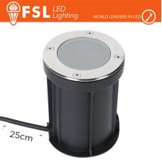 Foco Led exterior GU10 IP67