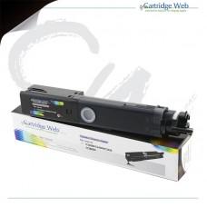 Toner Cartige Web para OKI C3300/3400/3450/3600 NEGRO