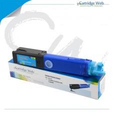 Toner Cartige Web para OKI C3300/3400/3450/3600 CYAN