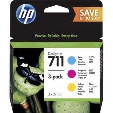 Hewlett Packard P2V32A - Pack Cartuchos de tinta
