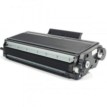 Toner Compatible Brother HL-6250,6300,6400,6600,6800,6900,5000-TN-3480