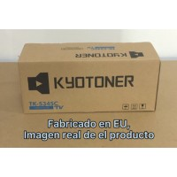 Toner 1T02ZL0NL0 / TK5345K para Kyocera TASKalfa 352 ci Compatible