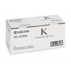 TONER ORIGINAL TK5240k (NEGRO)